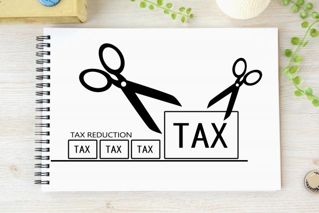 生前贈与で相続税を非課税に
