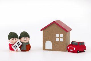 配偶者が財産を相続すると配偶者控除で相続税が非課税に?